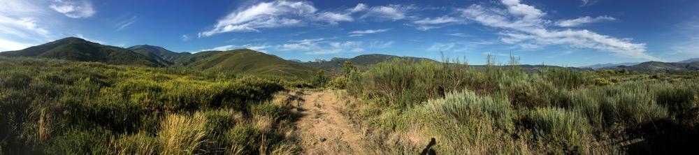 Sierra Enciña da Lastra 2