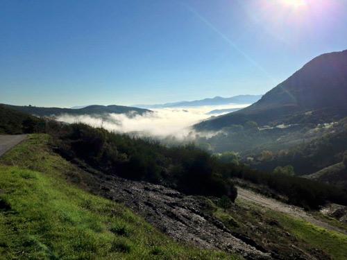 Sierra Enciña da Lastra 3