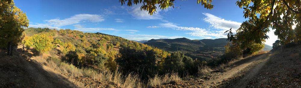 Sierra Enciña da Lastra 5