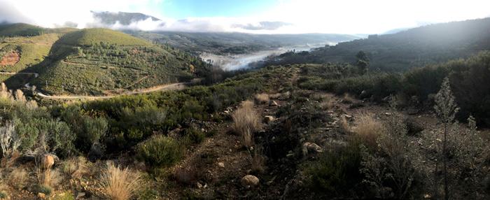 Sierra Enciña da Lastra 8